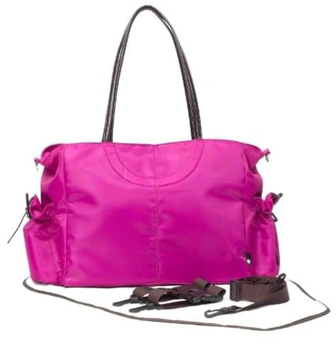 Primrose baby changing bag