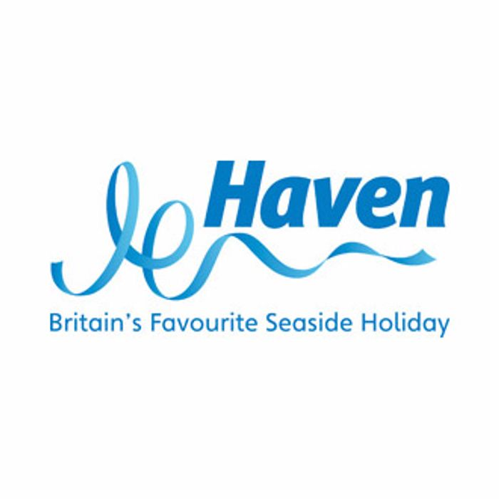 Up to £50 off Haven holidays when quoting Family and Friends railcard