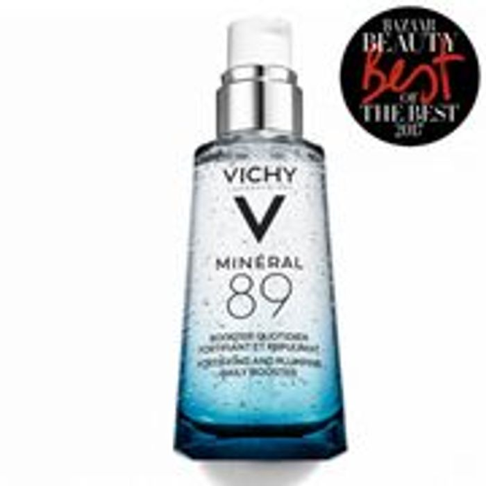 Order online with vichy.co.uk and recieve 3 deluxe samples with every order