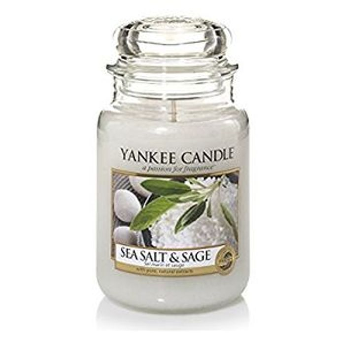 Yankee Candle Large Jars £9.99 at Amazon (Prime)