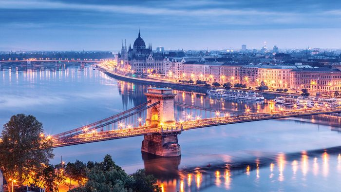 From £59 - 2nt Budapest City Break - Better Than Half Price!