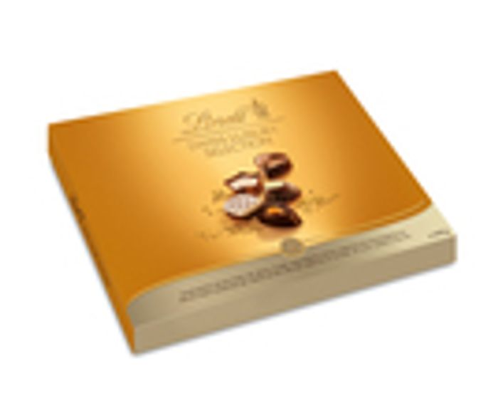 Free Box Of Lindt Chocolates Worth £7.99 When You Buy A Magazine Subscription