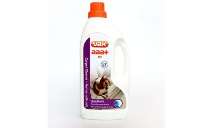 Vax 1 5l Aaa Pet Carpet Cleaning Solution Free C Amp C 163 8 At
