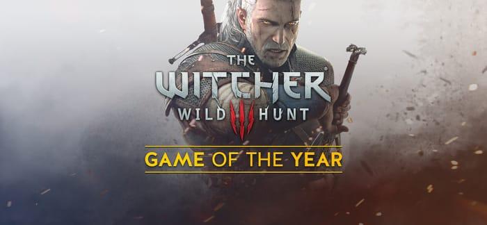 GOG - The Witcher 3 GOTY - £13.99 (GOG.com)