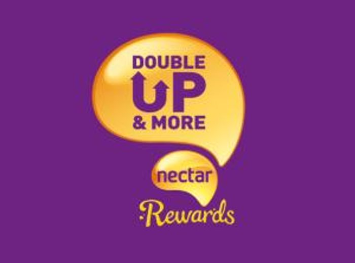 When is the Nectar Double Up 2017?