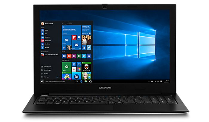 "MEDION AKOYA S6219 15.6"" Full HD Everyday Laptop Save £30 Free Delivery"