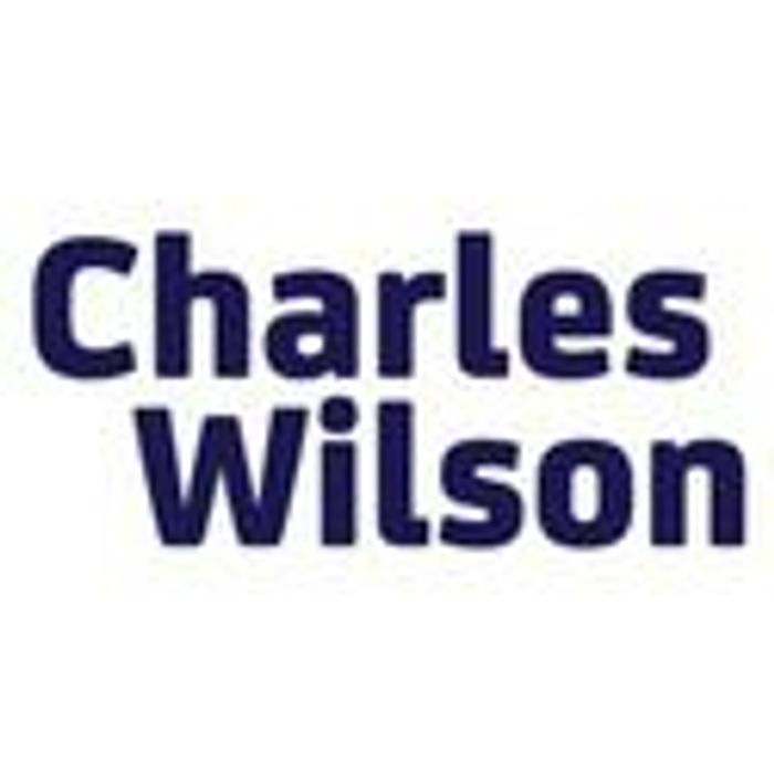Charles Wilson 20% off Autumn Clearance Items