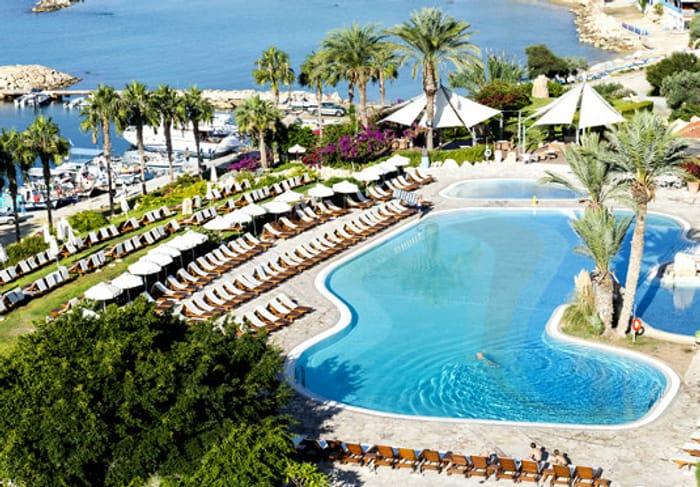 5* Cyprus Holiday