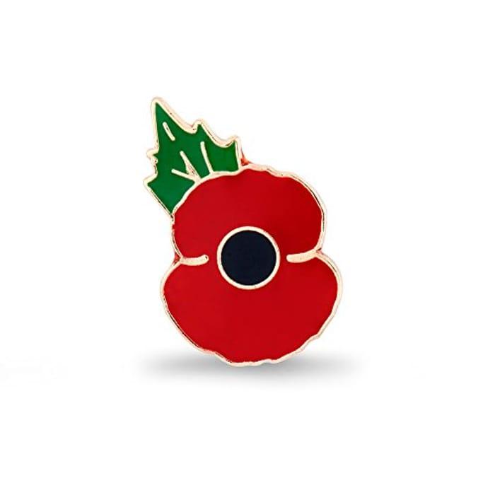 Official Royal British Legion Poppy