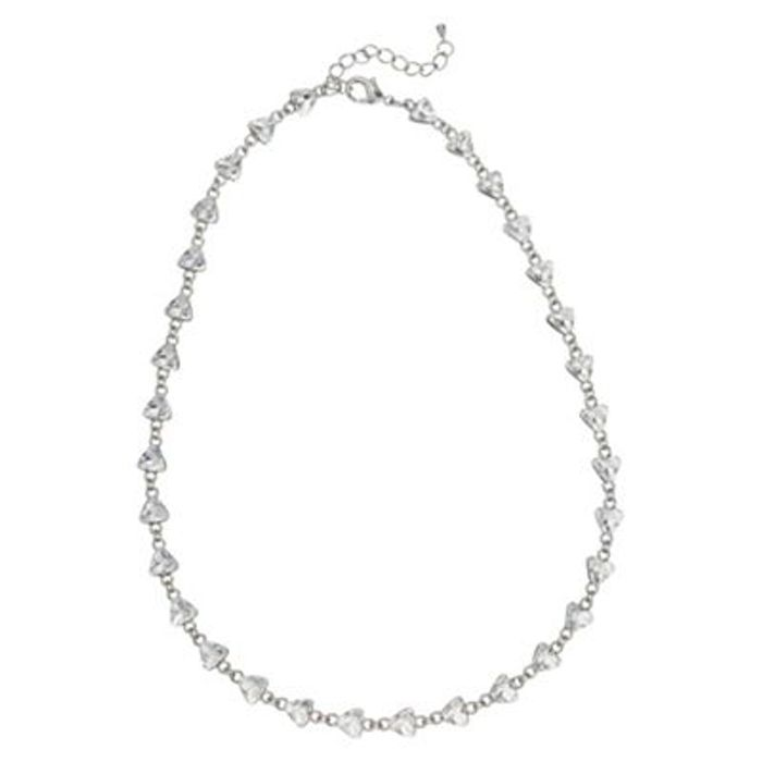 Phase Eight - Elouise Crystal Necklace - Low Stock