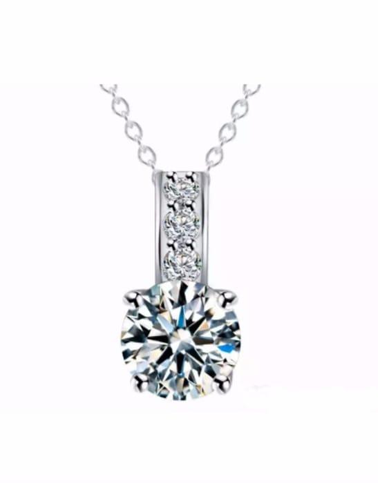 Red Carpet Jewellers Claim a Free, Sparkling Swarovski Crystal Necklace £40!
