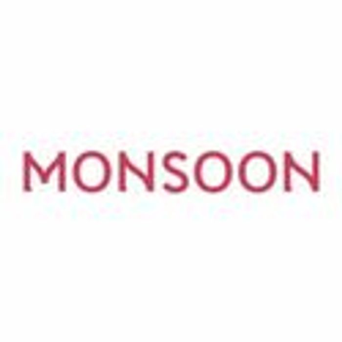 25% off Everything at Monsoon