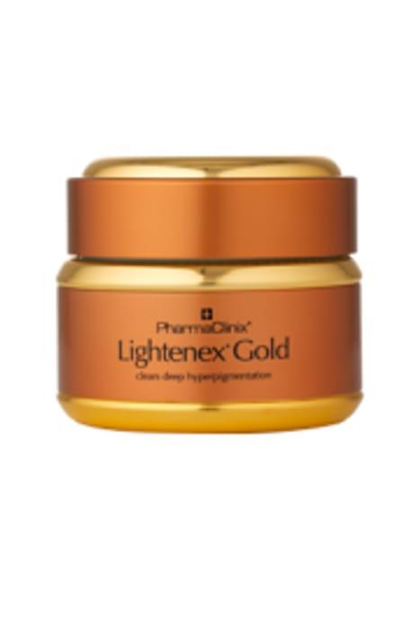 Lightenex Gold Cream Sample ( P&p Applies )