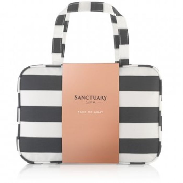 Save £10 on Sanctuary Take Me Away Travel Bag