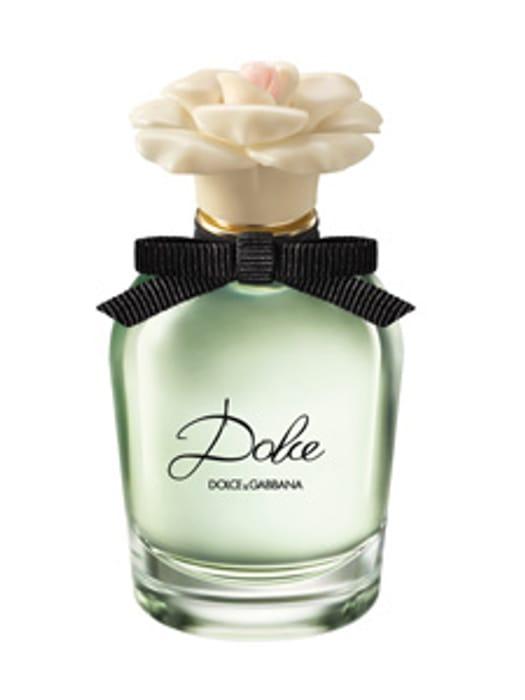 Dolce&gabbana Perfume Sample