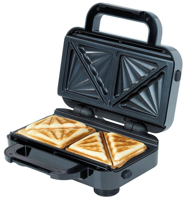 Do You Fancy a Toasted Sandwich? Best Seller + Free Delivery + £16 OFF