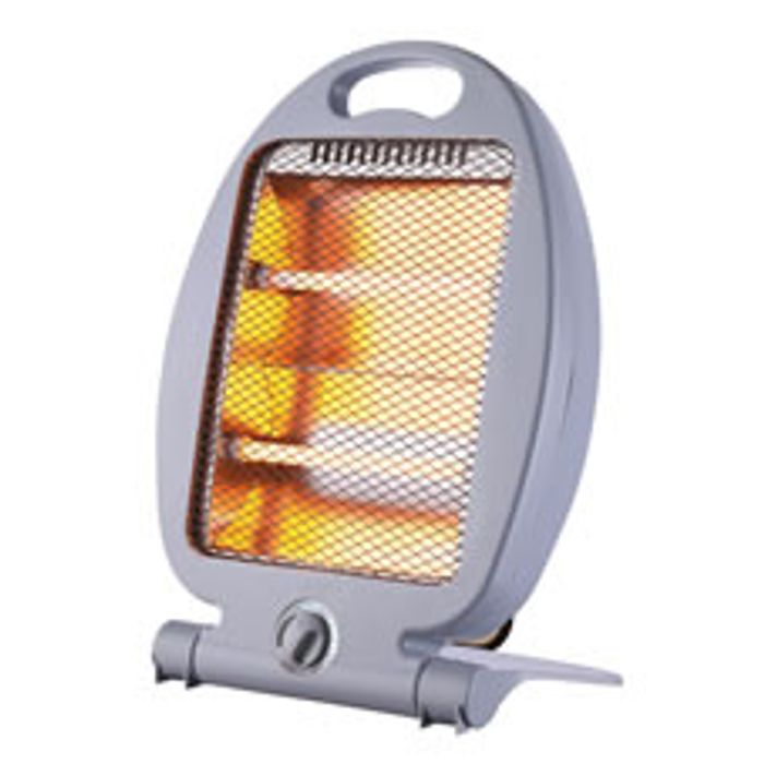 Daewoo Quartz Heater 800W