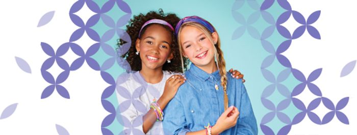 Buy 1 Get 1 Free at Claire's Accessories + 25% off Code + Free Delivery Code