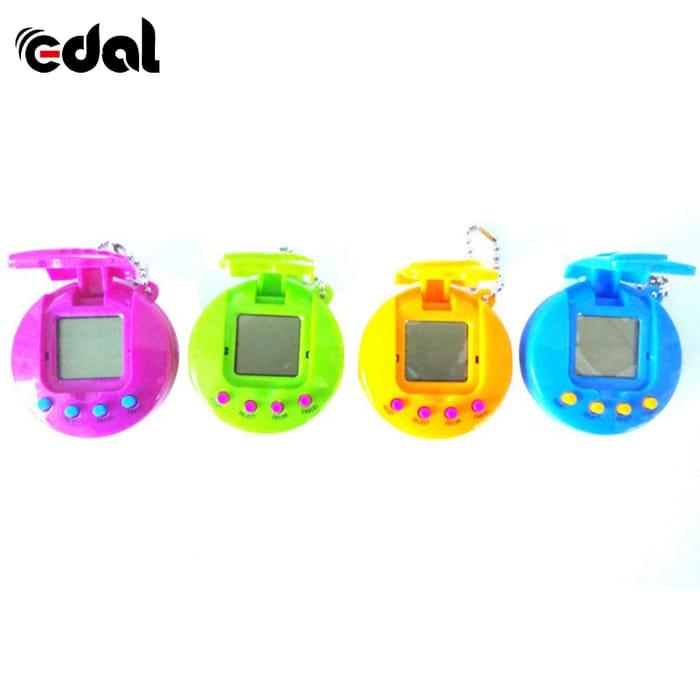 Electronic Virtual Pet「Micro Gaming System」