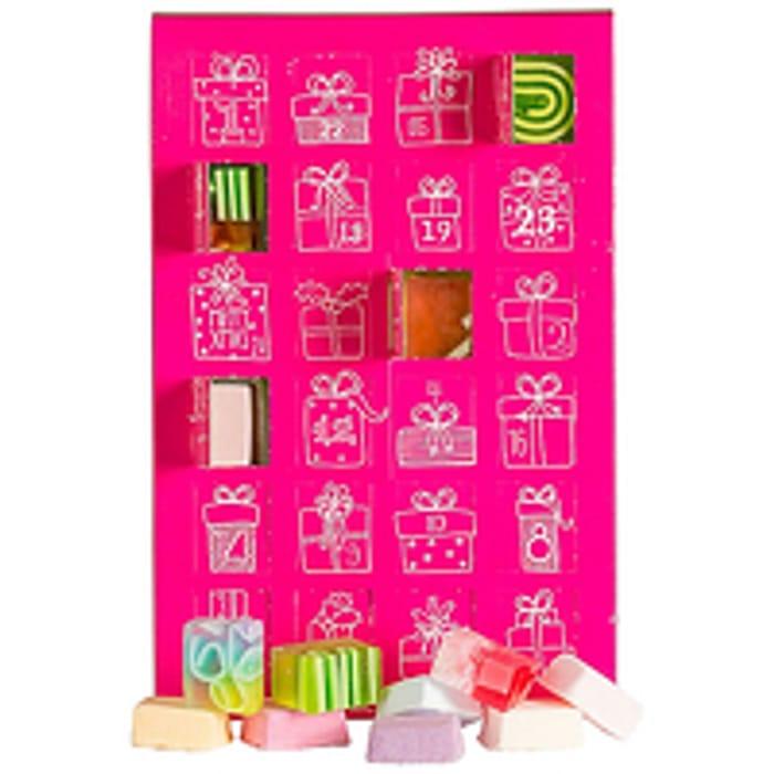 Bomb Cosmetics Christmas 2017 the Bomb Advent Calendar