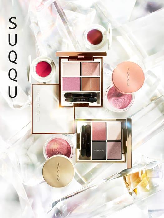 FREE Suqqu Lipstick