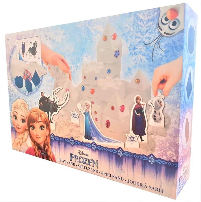 Frozen Play Sand Set