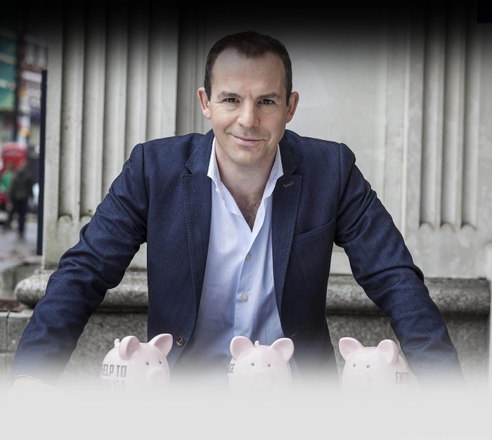Free Tickets to the Martin Lewis Money Show