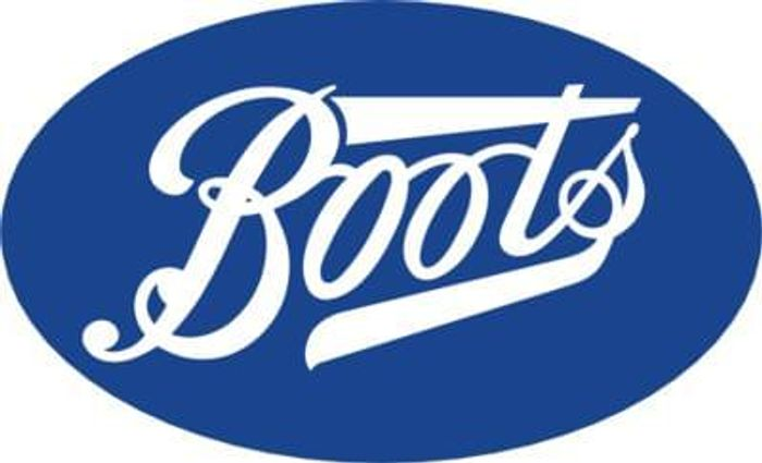 10% off Orders over £75 at Boots