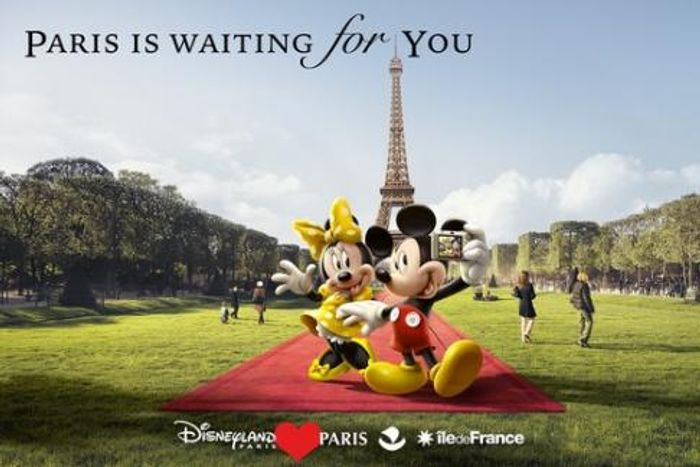 Cheap Disney Land Paris Tickets