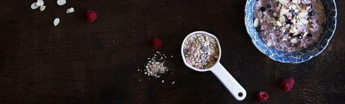 Free Dorset Cereal Scoop with Code