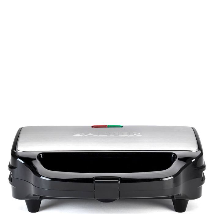 60% off + FREE DELIVERY. save £30. Salter EK2017 Deep Fill Sandwich Toaster