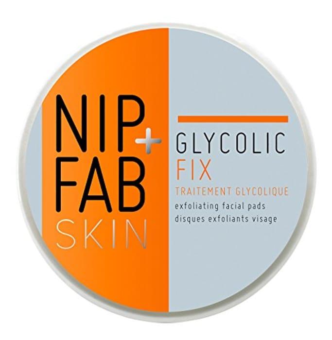 Nip +Fab Sample Pads