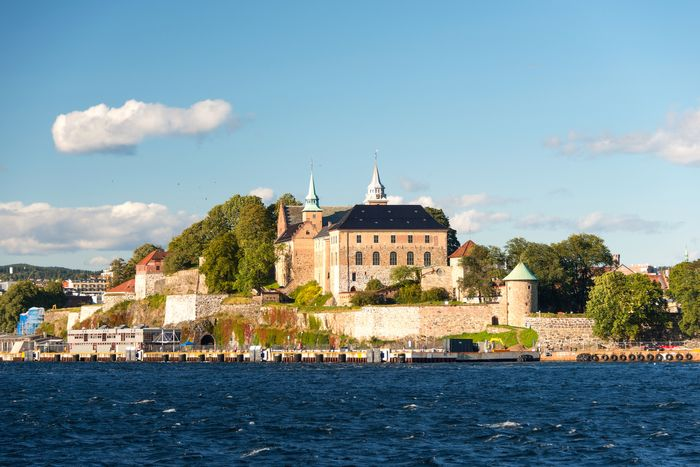 Crazy Cheap Flights to Norway's Capital Oslo