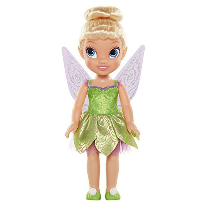 Disney Tink Toddler Doll