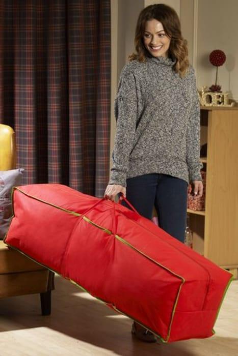 Christmas Tree Storage Bag £1.99 Delivered!