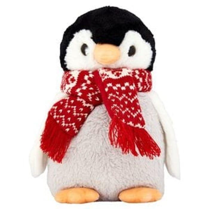 Superdrug - Free Penelope Penguin with £30 Perfume