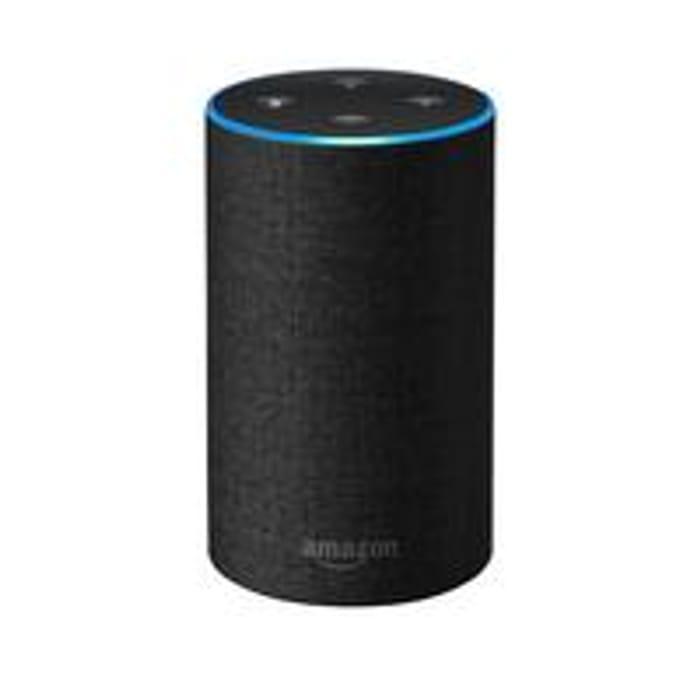 Amazon Echo 2nd Gen - very.co.uk New Customers (Using Code)