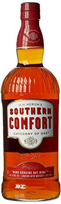 One Day Deal Southern Comfort £15