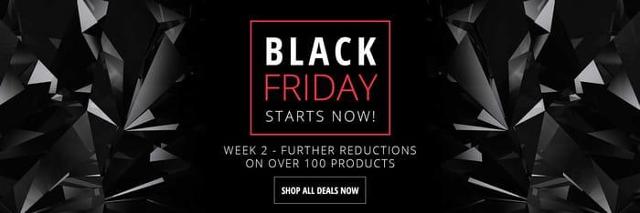 Black Friday Deals at Fragrance Direct