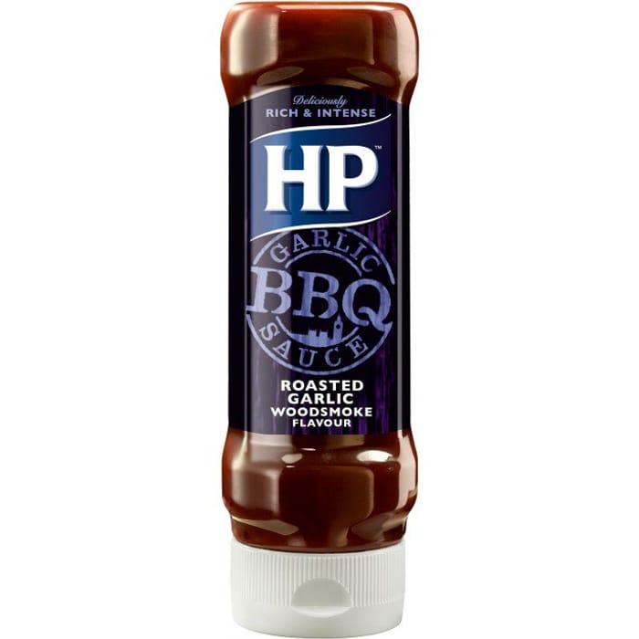 HP Garlic BBQ Sauce