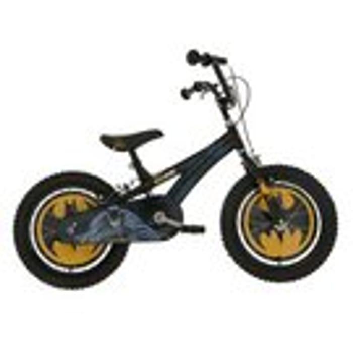 Batman 16 Inch Bike