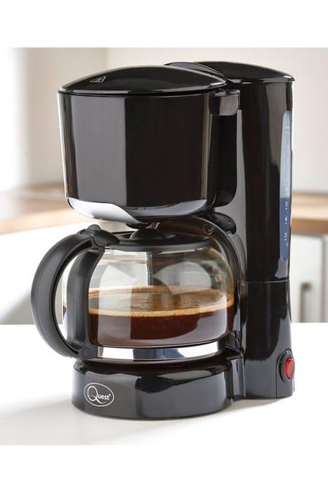 1.25L Filter Coffee Machine