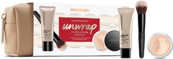 bareMinerals Unwrap Complexion Rescue 4-Piece Complexion Collection *HALF PRICE*