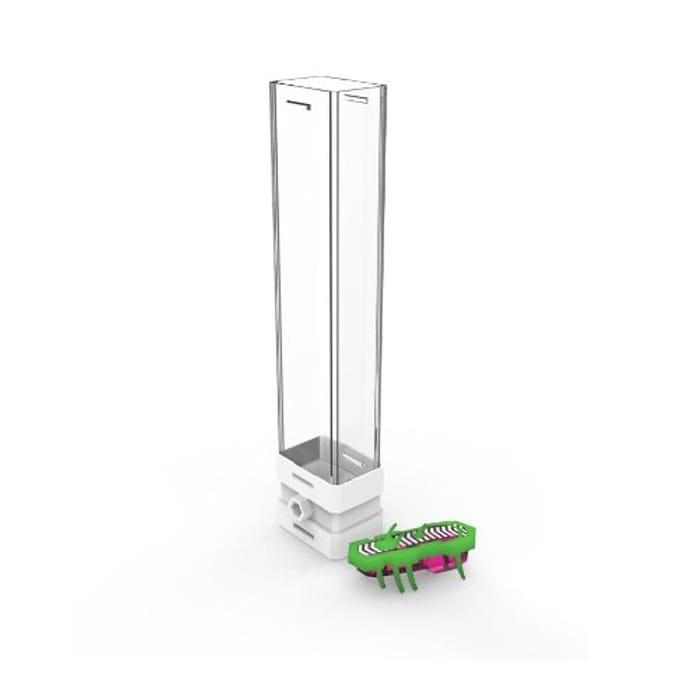 Gravity Defying HEXBUG Nano V2