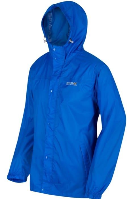 Regatta Mens Pack It Jacket II Oxford Blue