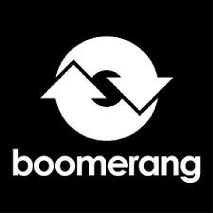 Boomerang, the Netflix of Gaming