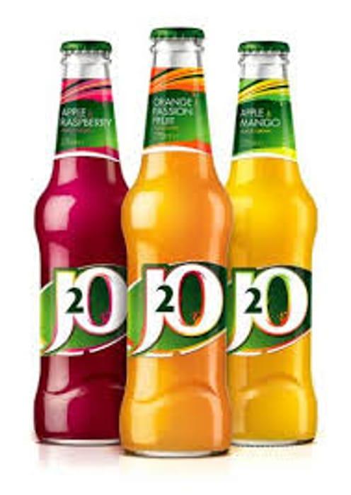 6 J20 Bottles for £3!