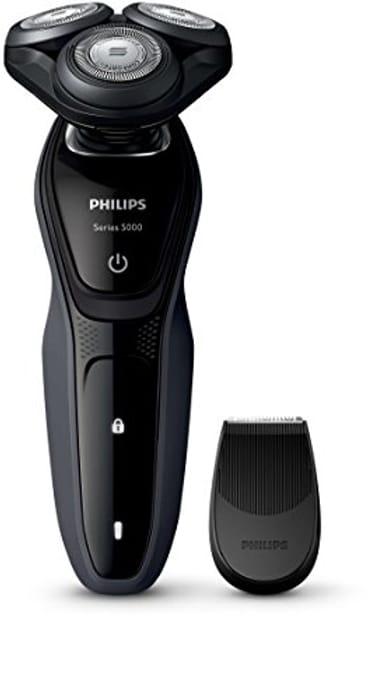 Philips Series 5000 Waterproof Men's Electric Shaver S5270/06