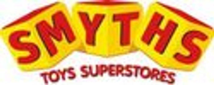 Up to £12 off at Smyths