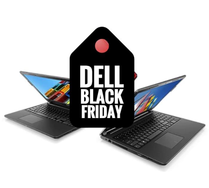 DELL Inspiron Laptop Black Friday Deals 2019